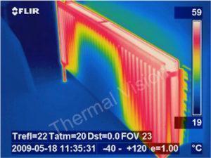 desembouage chauffage nettoyage radiateur Bruxelles