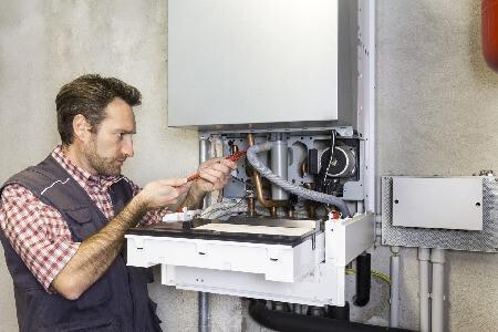 chauffagiste professionnel panne appareils domestiques Bruxelles