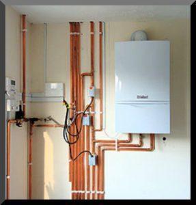 installation chaudiere gaz Bruxelles