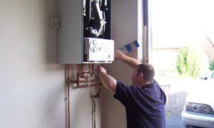 installation chauffage boiler Bruxelles